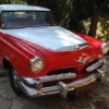 Packard 2 doors touring sedan 1938 - dernier message par Patrick 30
