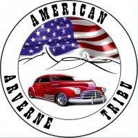 AmericanArverneTribu